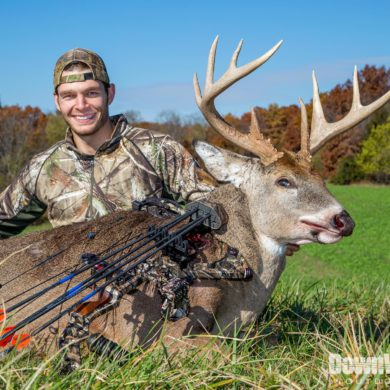 Deer Hunting Pictures | DownWind Outdoors