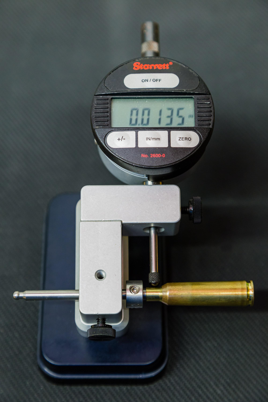 Neck Measuring Tool